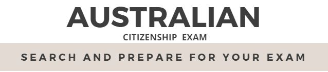 Australian Citizenship Exam
