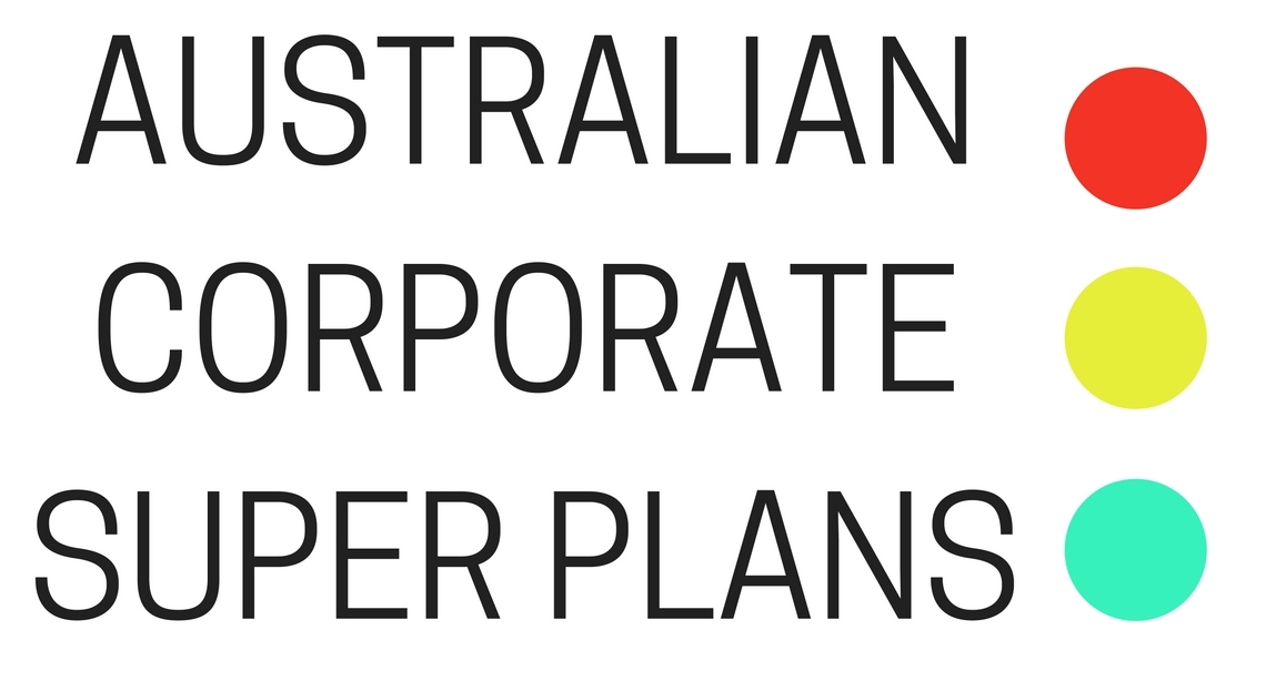 Corporate Super Funds