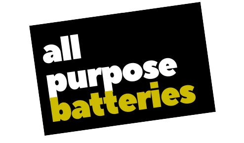 All Purpose Batteries