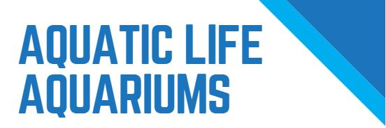 Aquatic Life Aquariums