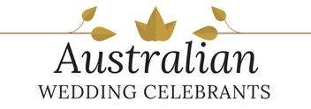 Australian Wedding Celebrants