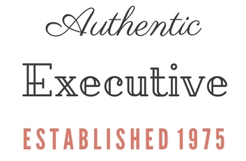 Authentic Executive