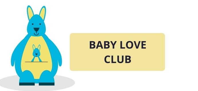 Baby Love Club