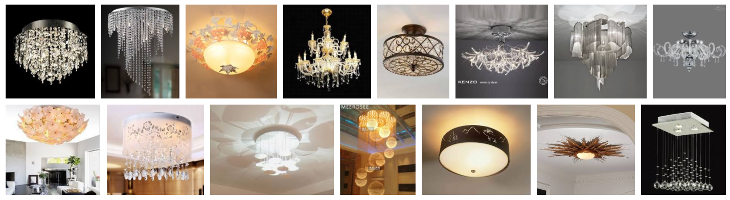 Lighting Suppliers Online