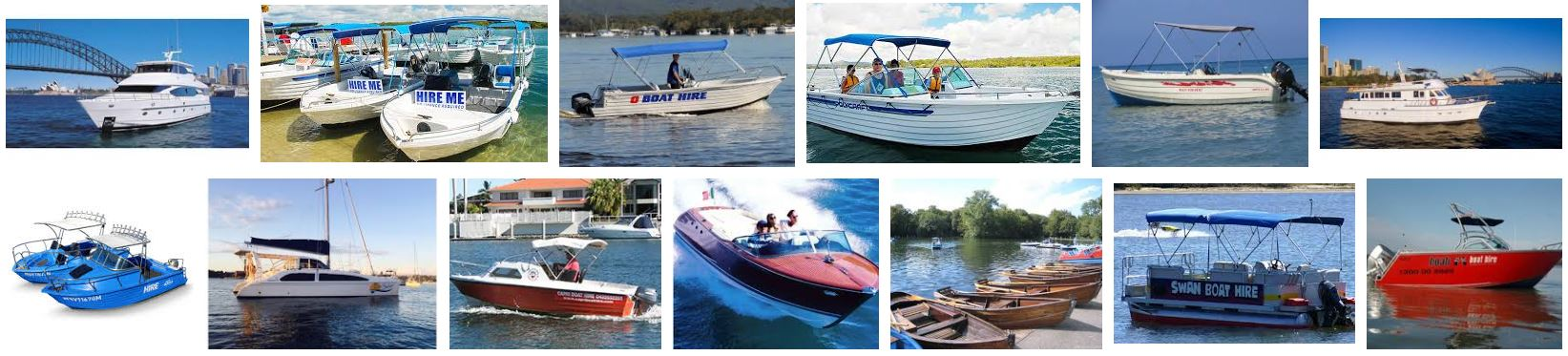Lake Macquarie Boat Hire