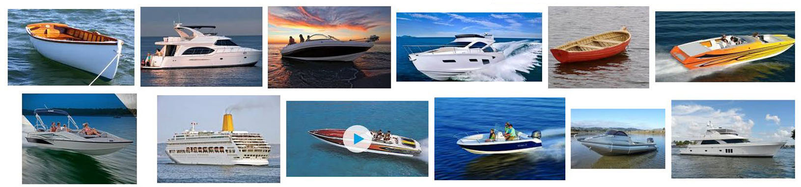 Boats to Buy