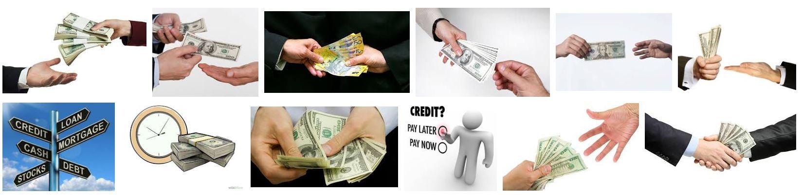 Essentials of Borrowing