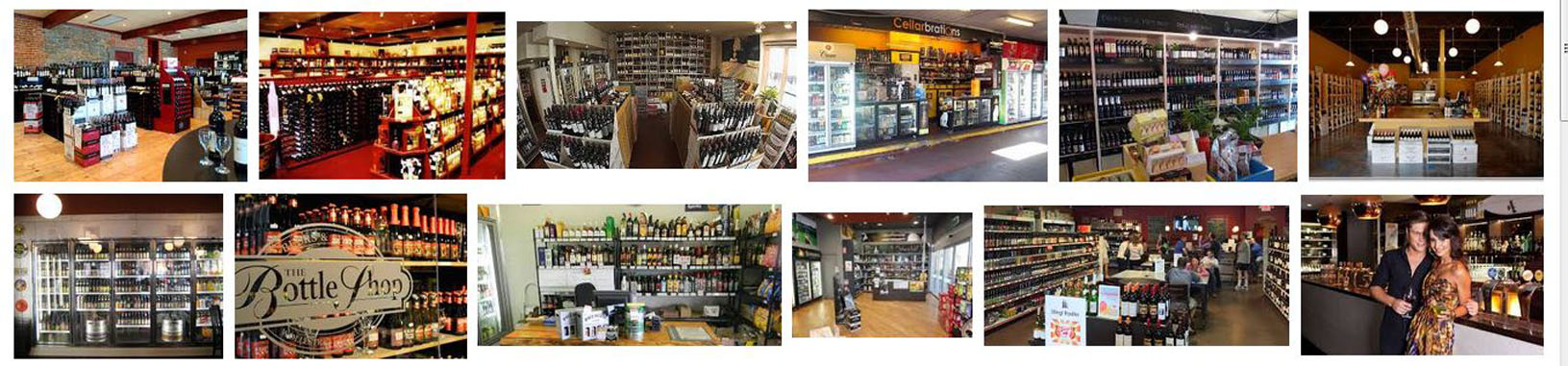 Online Beer and Wine Specials