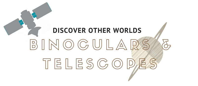 Binoculars and Telescopes Online