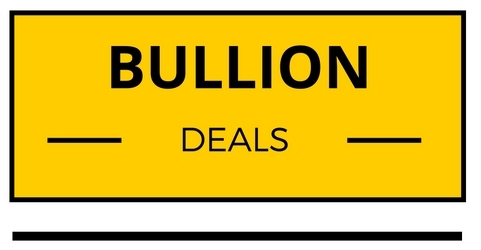 Bullion Deals
