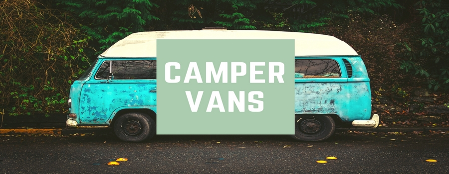 Campervan Homes