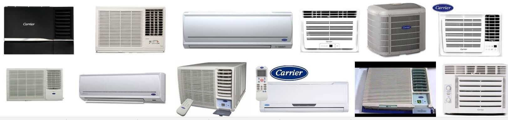 Carrier Airconditing