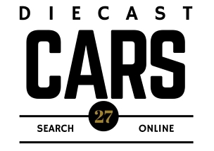 Diecast Cars Online