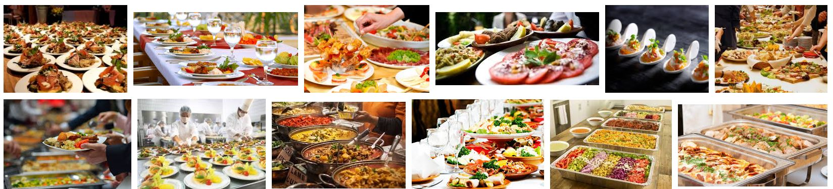 Catering and Events Solutions