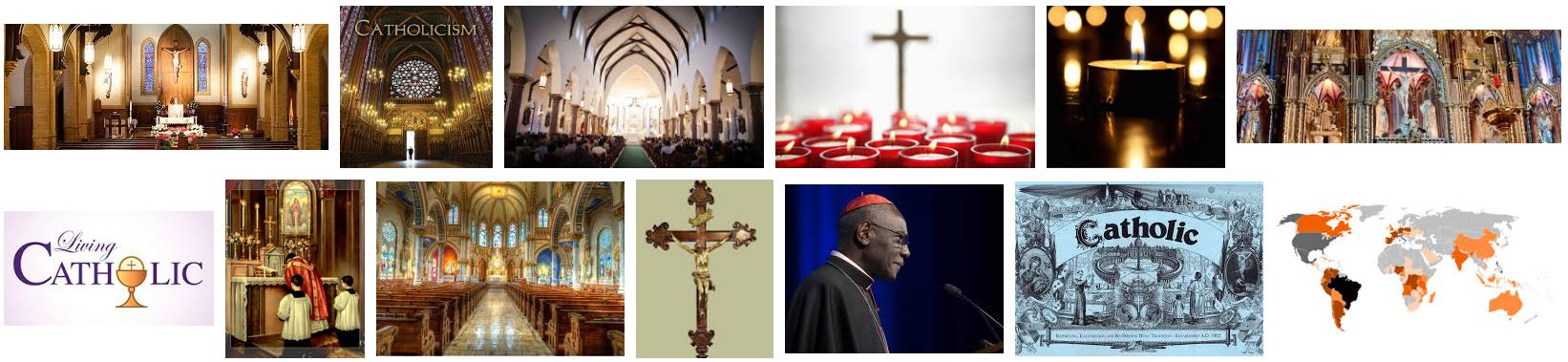 Online Catholics