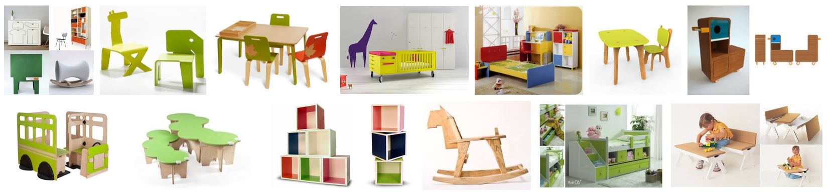 Kids and Teen Furniture