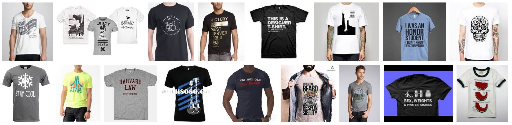 Tee Shirts Online