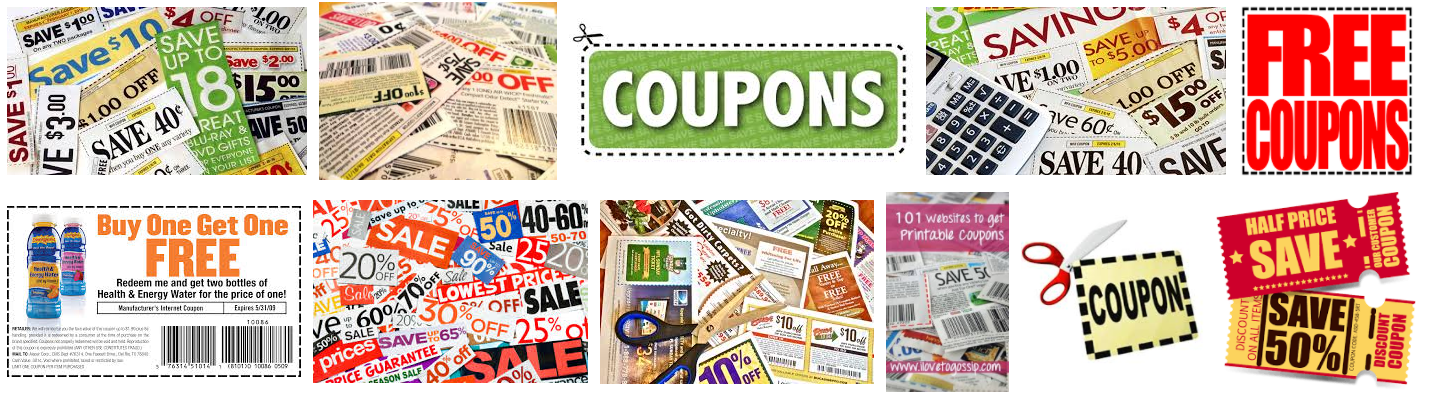 Coupons Online