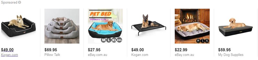 Dog Beds Galore