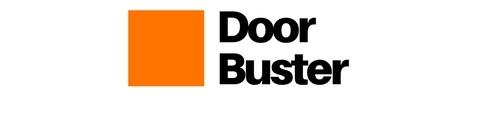 Door Buster