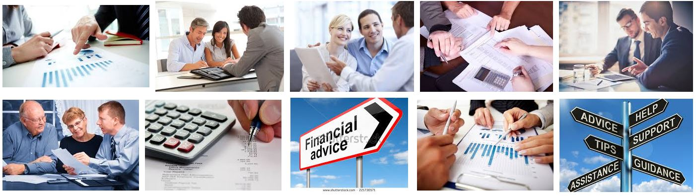 Free Financial Advisor