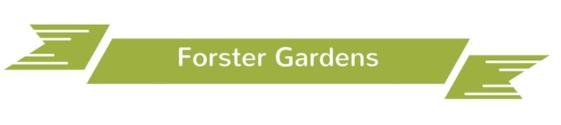 Forster Gardens