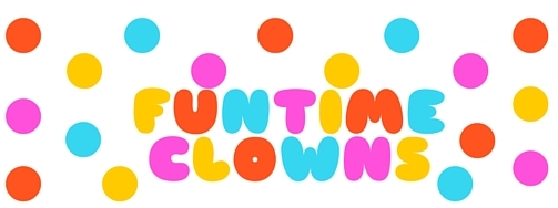 Clowns and Kids Party Supplies