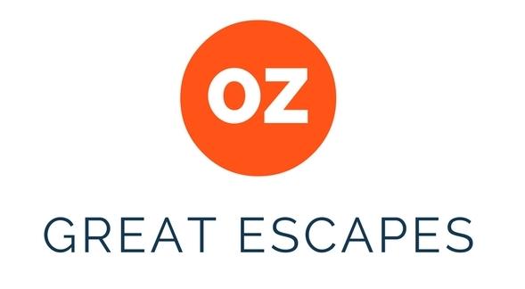 Great Australian Escapes