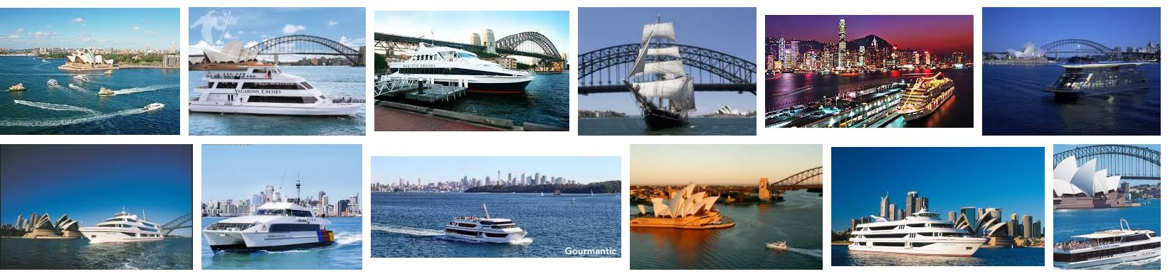 Boat Cruises in Australia