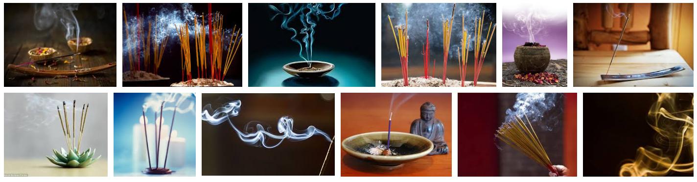 Incense Online
