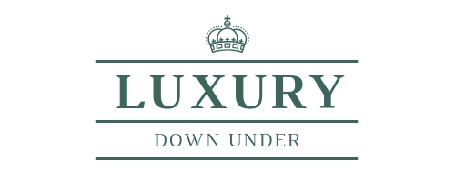 Luxury Down Under