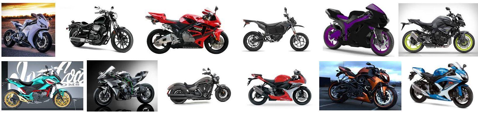 Garage Motorcycles