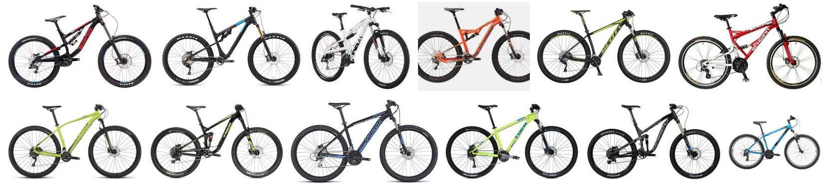 Basic Bikes