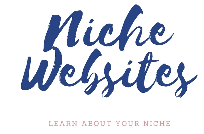 Niche Websites