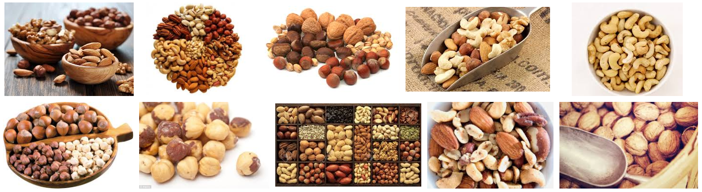Australian Nut Suppliers Online