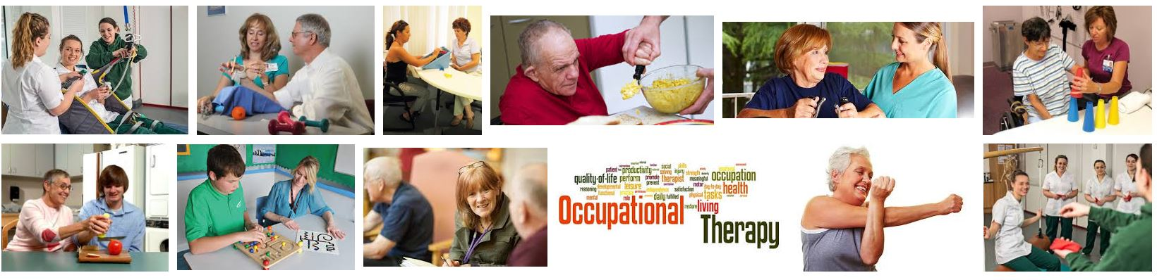 Occupational Therapy Centres in NSW
