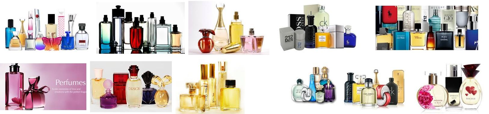 Scentuality Perfumes