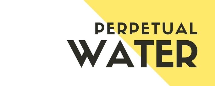 Perpetual Water