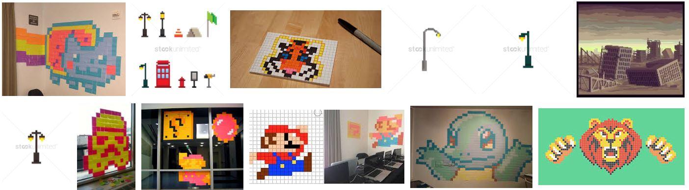 Post Pixel
