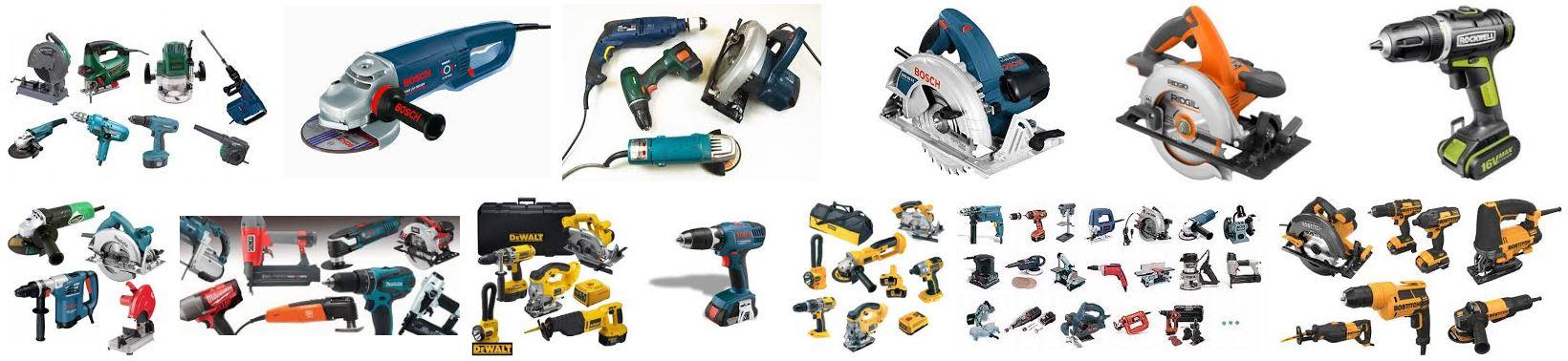 Buy Tools Online