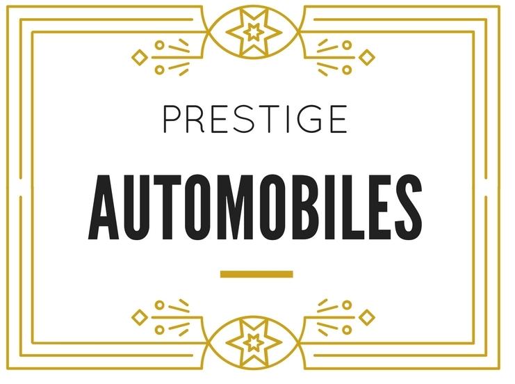 Prestige Autos