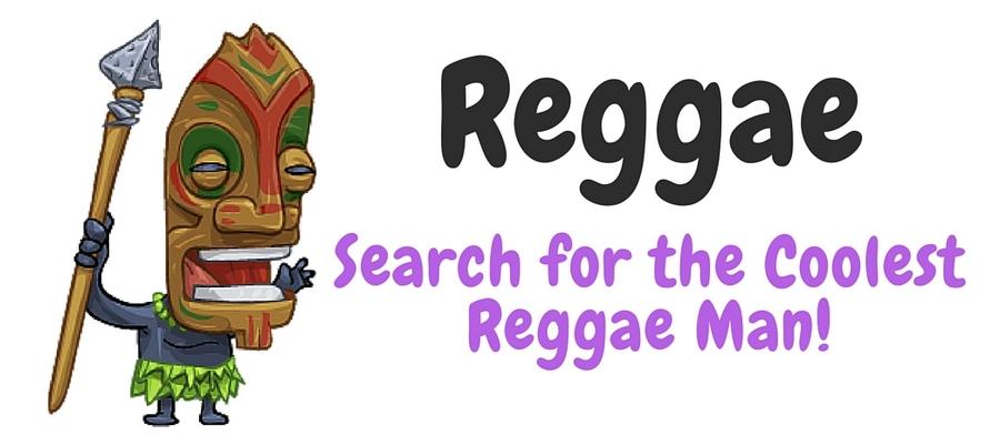 Reggae Music Online