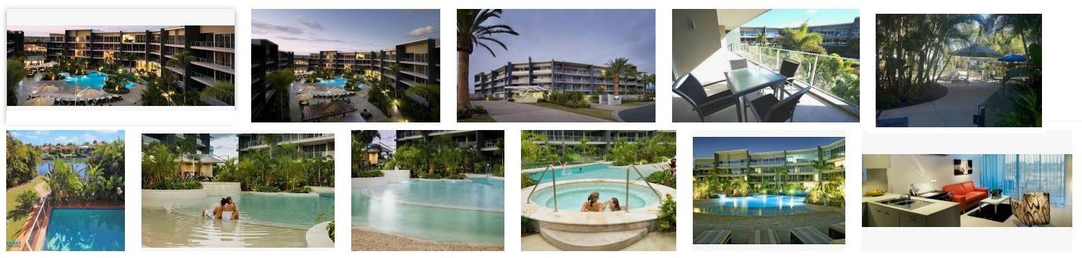 Azzura Hotel Resorts