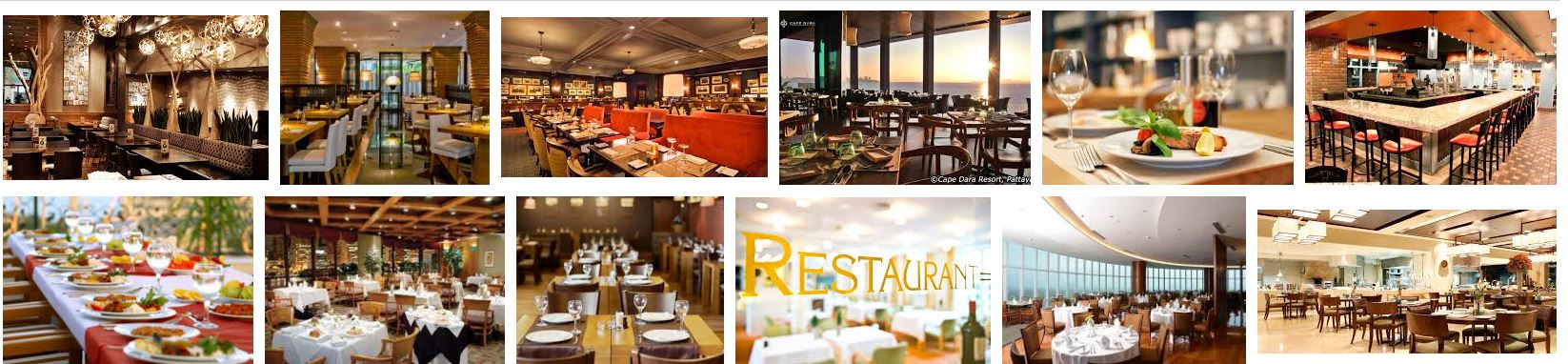 Online Restaurant Reviews