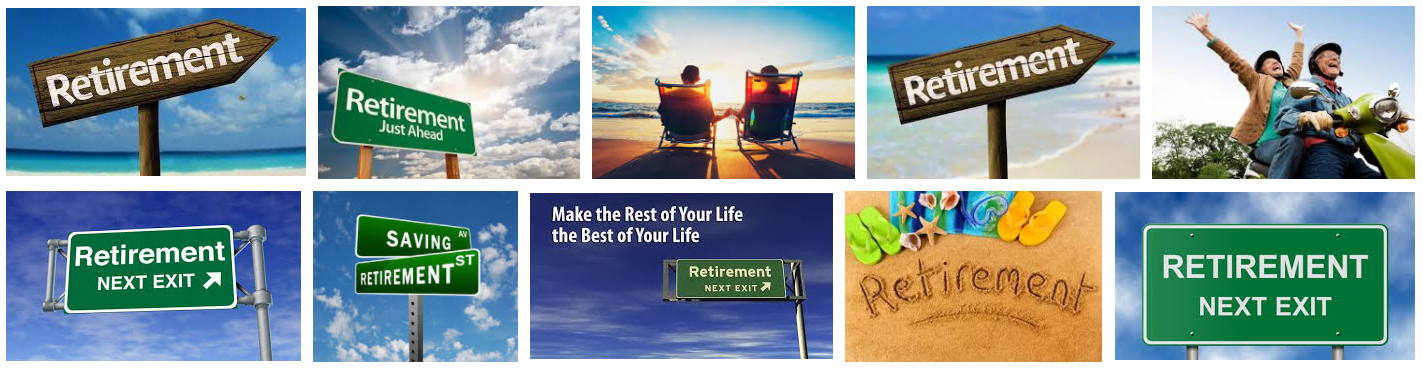 Retirement Plans Online