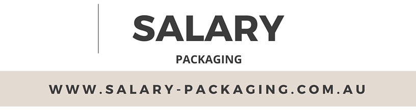 Salary Packaging Information