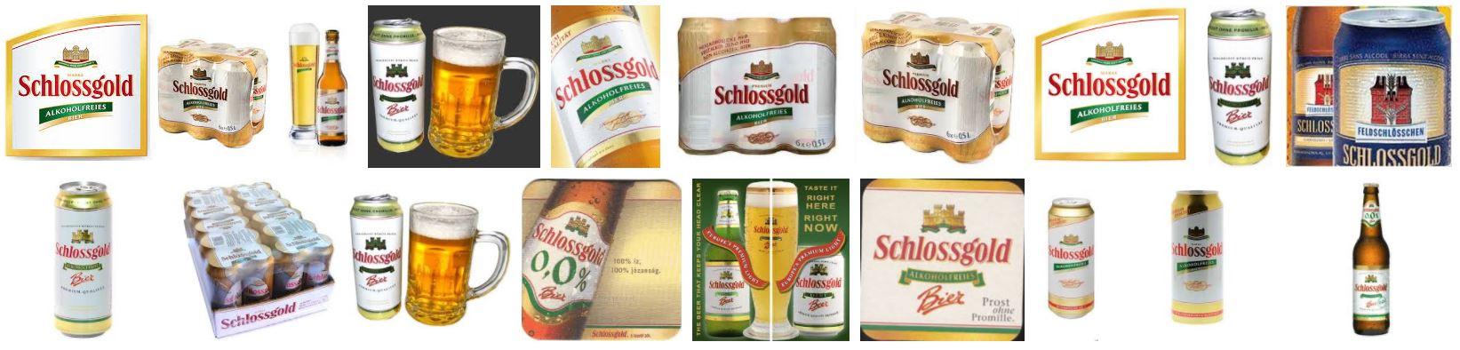 Schlossgold