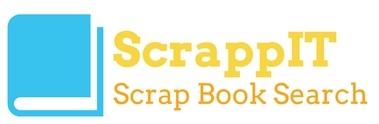 Scrap Book Items