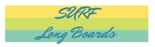 Surfing Longboards