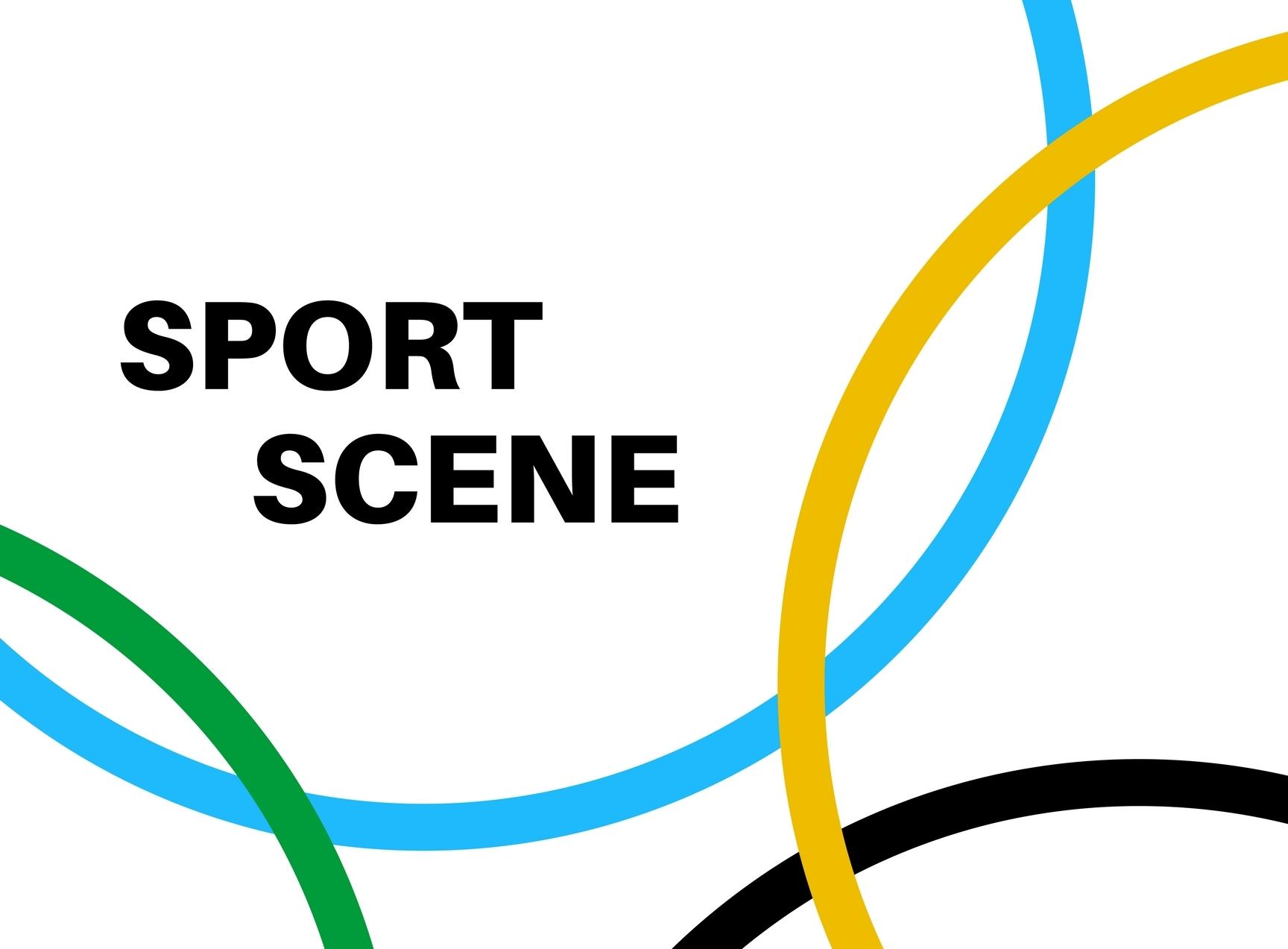 Sport Scene